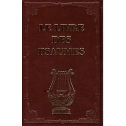LE LIVRE DES PSAUMES GF