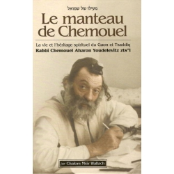 LE MANTEAU DE CHEMOUEL