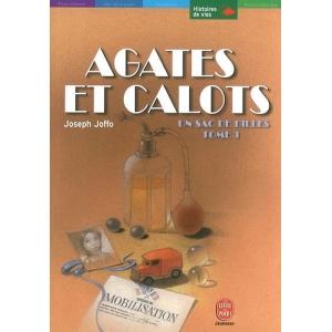 UN SAC DE BILLES - T.1 - AGATES ET CALOTS