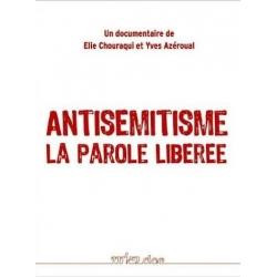ANTISEMITISME, LA PAROLE LIBEREE