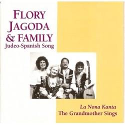 FLORY JAGODA & FAMILY