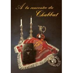 A LA RENCONTRE DU CHABBAT