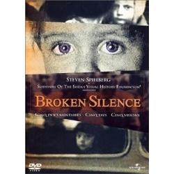 BROKEN SILENCE (2 DVD)