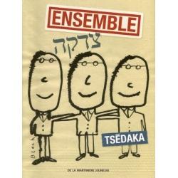 ENSEMBLE - TSEDAKA