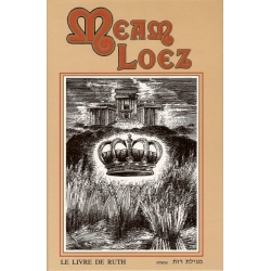 MEAM LOEZ - LE LIVRE DE RUTH