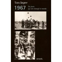 1967 - SIX JOURS QUI ONT CHANGE LE MONDE