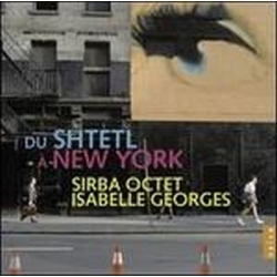 DU SHTETL A NEW YORK