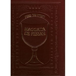 HAGGADA DE PESSAH