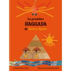 LA PREMIERE HAGGADA DE SAMMY SPIDER