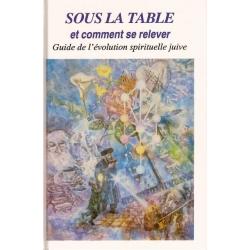 SOUS LA TABLE ET COMMENT SE RELEVER