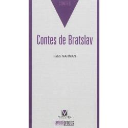 CONTES DE BRATSLAV