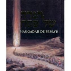 HAGGADAH DE PESSAH LOUBAVITCH