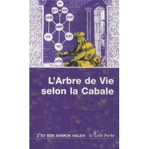 L'ARBRE DE VIE SELON LA CABALE