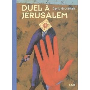 DUEL A JERUSALEM