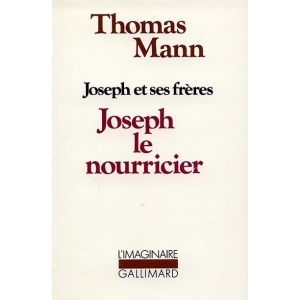 JOSEPH LE NOURRICIER