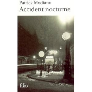 ACCIDENT NOCTURNE