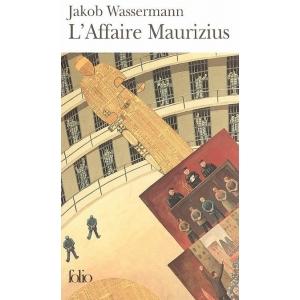 L'AFFAIRE MAURIZIUS