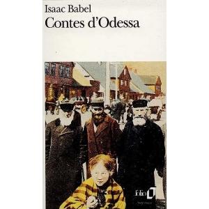CONTES D'ODESSA/NOUVELLES