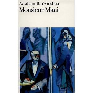 MONSIEUR MANI