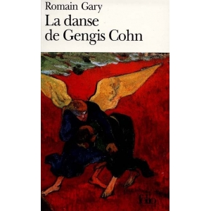 LA DANSE DE GENGIS COHN
