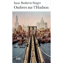 OMBRES SUR L'HUDSON