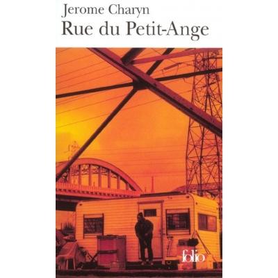 RUE DU PETIT-ANGE