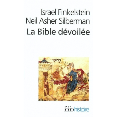 LA BIBLE DEVOILEE