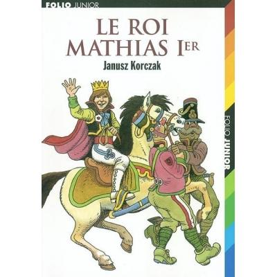 LE ROI MATHIAS IER