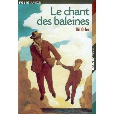 LE CHANT DES BALEINES