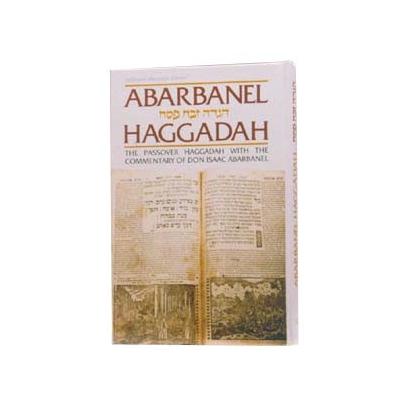 ABARBANEL HAGGADAH