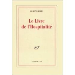 LE LIVRE DE L'HOSPITALITE