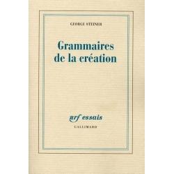 GRAMMAIRES DE LA CREATION