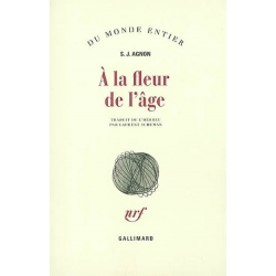A LA FLEUR DE L'AGE