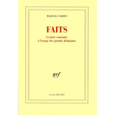FAITS