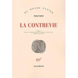 LA CONTREVIE