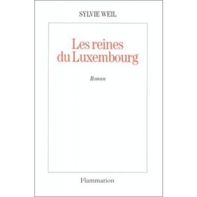 LES REINES DU LUXEMBOURG