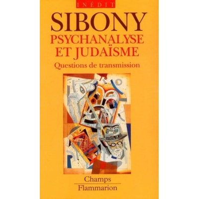 PSYCHANALYSE ET JUDAISME