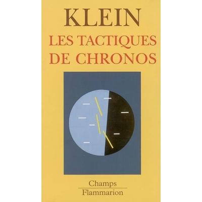 LES TACTIQUES DE CHRONOS