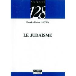 LE JUDAISME