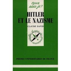HITLER ET LE NAZISME