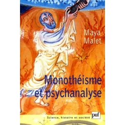 MONOTHEISME ET PSYCHANALYSE - LA PEAU DE NEBO