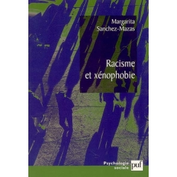RACISME ET XENOPHOBIE