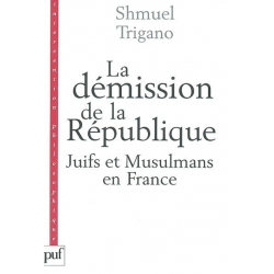 LA DEMISSION DE LA REPUBLIQUE