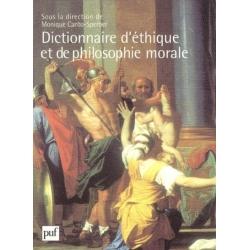 DICTIONNAIRE D'ETHIQUE ET DE PHILOSOPHIE MORALE (COFFRET)