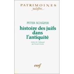 HISTOIRE DES JUIFS DANS L'ANTIQUITE