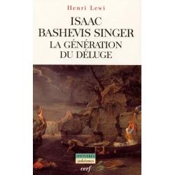 ISAAC BASHEVIS SINGER