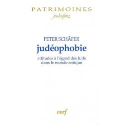 JUDEOPHOBIE ATTITUDES A L'EGARD DES JUIFS DANS LE MONDE ANTIQUE