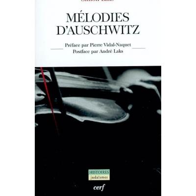 MELODIES D AUSCHWITZ