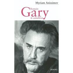 ROMAIN GARY LE CAMELEON