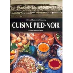 LA CUISINE PIED-NOIR